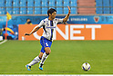 Daiki Niwa (Gamba),.MAY 2, 2012 - Football / Soccer :.AFC Champions League Group E match between Pohang Steelers 2-0 Gamba Osaka at Pohang Steel Yard in Pohang, South Korea. (Photo by Takamoto Tokuhara/AFLO)