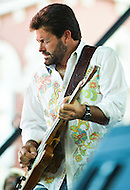 Tab Benoit's Band at Lafayette Square