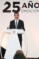 Queen Spain Event Aniversay