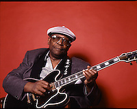 BB KING (ARCHIVE 1968-2015)