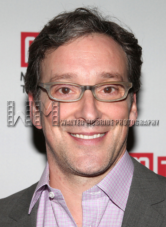 Jeremy Shamos.attending the Opening Night Party for the MTC's Production of  'We Live Here' at the Beacon Restaurant in New York City.