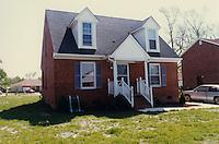 1990 April 23..Redevelopment.Rosemont (R-25)..6610 Jefferson Court....NEG#.NRHA#..
