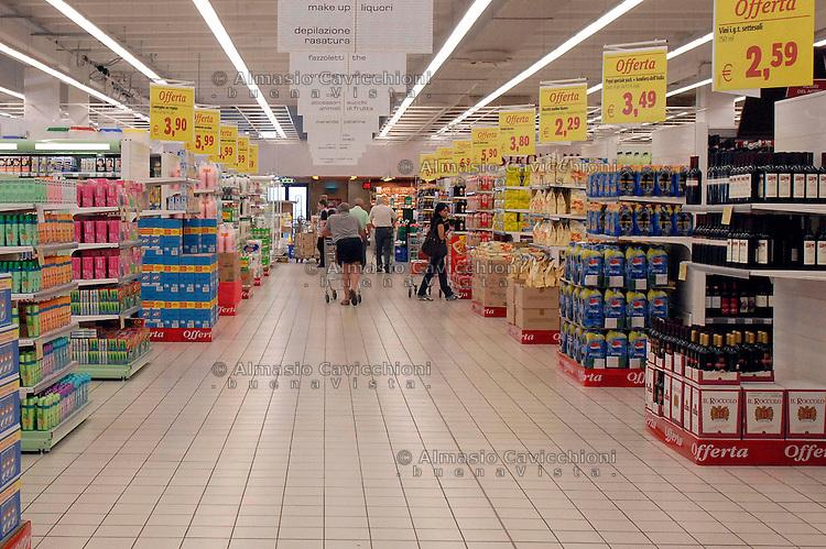 Supermercato | Almasio Cavicchioni-buenaVista photo