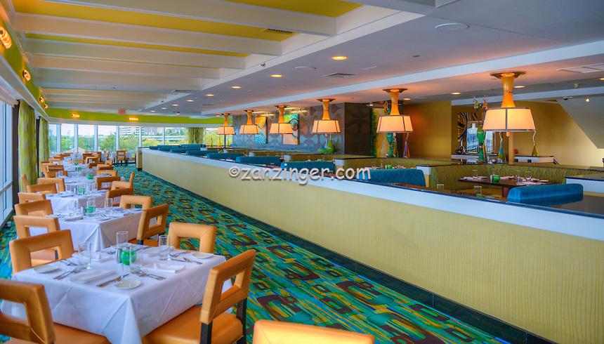 Golden Nugget Restaurant, Atlantic City World-famous Boardwalk, Sand, Resort hotels,  Architecture;  New Jersey; Seaside Resort;
