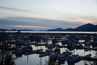 Port, Cordova, Alaska, US