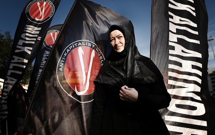 Gezi: Les visages de la nouvelle Turquie