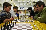 Chess Training Makkabi Berlin