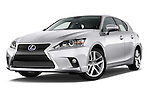 Lexus CT200h Base Hatchback 2014
