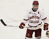 Austin Cangelosi (BC - 9) - The Boston College Eagles defeated the visiting Providence College Friars 3-1 on Friday, October 28, 2016, at Kelley Rink in Conte Forum in Chestnut Hill, Massachusetts.The Boston College Eagles defeated the visiting Providence College Friars 3-1 on Friday, October 28, 2016, at Kelley Rink in Conte Forum in Chestnut Hill, Massachusetts.