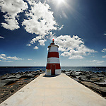 Portfolio Images. The Littlest Lighthouse.