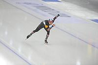 SPEEDSKATING: BERLIN: Sportforum Berlin, 28-01-2017, ISU World Cup, ©photo Martin de Jong