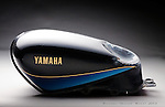 1986 Yamaha YX600 Radian Fuel Tank