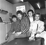 The WHO in the 60's
