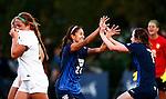 2016 BYU Women's Soccer vs San Francisco