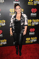MIAMI, FL - NOVEMBER 5: Angelica Vale at iHeartRadio Fiesta Latina 2016 at The American Airlines Arena on November 5, 2016. Credit: mpi04/MediaPunch