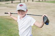 Golfer: Charlie Whorton
