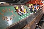 SSE Barge Restoration