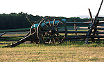 Civil war cannon in field with split rail fence Gettysburg Commonwealth of Pennsylvania, cannon,  Cannon, Battle of Gettysburg, July 1-3 1863, cannon, cannon in field, Gettysburg Pennsylvania, Gettysburg Campaign, American Civil War, Union Victory over Confederacy, Commonwealth of Pennsylvania, natives, Northeasterners, Middle Atlantic region, Philadelphia, Keystone State, 1802, Thirteen Colonies, Declaration of Independence, State of Independence, Liberty, Conestoga wagons, Quaker Province, Founding Fathers, 1774, Constitution written, Commonwealth of Pennsylvania, Keystone state, Thirteen Colonies, Fine Art Photography by Ron Bennett, Fine Art, Fine Art photography, Art Photography, Copyright RonBennettPhotography.com © Fine Art Photography by Ron Bennett, Fine Art, Fine Art photography, Art Photography, Copyright RonBennettPhotography.com ©