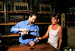 CA, Wine Tasting, Niebaum-Coppola Winery.Photo: canapa105..Photo copyright: Lee Foster, 510-549-2202, lee@fostertravel.com, www.fostertravel.com
