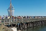 Wooden Boat Festival 2014, Port Townsend WA