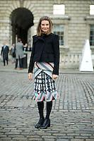 Fashion Council Street Style