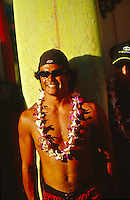 Braden Dias (HAW), Quiksilver Edie Aikau, Hawaii..photo:  joliphotos.com