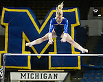 Michigan Gymnastics (Women)