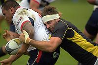 161008 Rugby - Wellington Development v Tasman Development