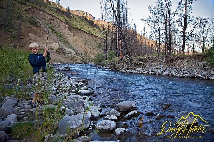 Fly fishing greybull river the hole picture for Cody wyoming fly fishing