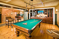 Multi-purpose Rec Room