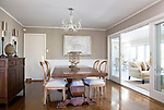 Interiors: Dining Rooms