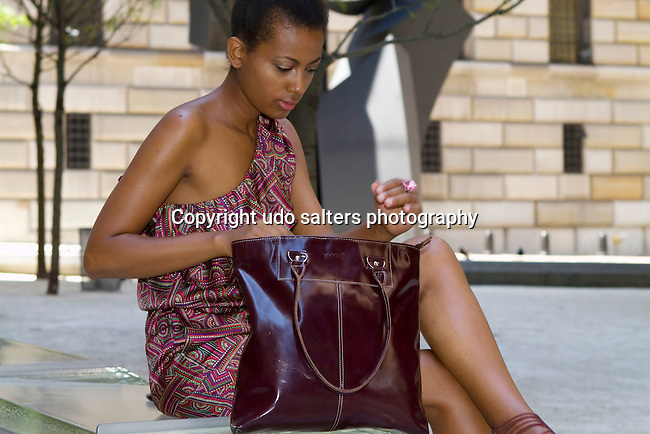 Eyerü Fashion, Accessories, Hand made in Ethiopia, Designed by Model Eyerusalem