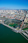 Pacific Bell Park, San Francisco, California, USA<br />