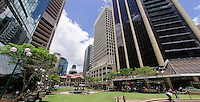 Brisbane CBD.<br /> <br /> Larger JPEG + TIFF images available by contacting use through our contact page at :..www.photography4business.com