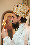 St. Vasilije of Ostrog Serbian Orthodox Church 100th anniversary Divine Liturgy celebration.