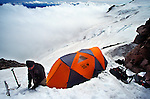 &amp;#xA;&amp;#xA;Climbing Mt. Rainier in Washington 2001.<br />