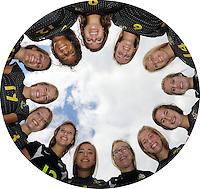 Girls Senior Soccer Players 2015