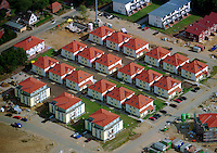 Deutschland, Schleswig- Holstein, Wentorf Kasernengelände