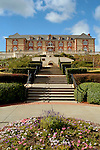 Taittinger Winery is widely recognized as the leader in premium California champagne or sparkling wines. Nearly three quarters the size of France, California accounts for nearly 90 percent of the entire American wine production. The production in California alone is one third larger than that of Australia. If California were a separate country, it would be the world's fourth largest wine producer.