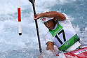 2012 Olympic Games - Canoe Slalom - Men`s Kayak (K1)