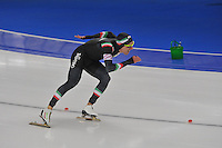 SCHAATSEN: BERLIJN: Sportforum, 07-12-2013, Essent ISU World Cup, ©foto Martin de Jong