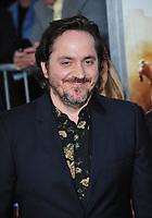 Ben Falcone at the premiere for &quot;CHiPS&quot; at the TCL Chinese Theatre, Hollywood. Los Angeles, USA 20 March  2017<br /> Picture: Paul Smith/Featureflash/SilverHub 0208 004 5359 sales@silverhubmedia.com