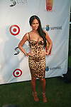 Kimora Lee Simmons Attends Russell Simmons' 12th Annual Art for Life East Hampton Benefit, NY 7/30/11