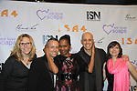 02-19-13 Red Carpet - Casts at Indie Soap Awards