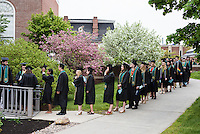 20160526 Honors College Commencement 2016