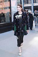 MAR 23 Emma Roberts Seen In New York City