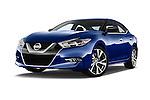 Nissan Maxima S Sedan 2016