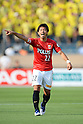 2013 J1 Stage 13 - Kashiwa Reysol 2-6 Urawa Red Diamonds