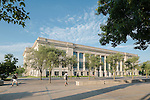 The Ohio State University Sullivant Hall | Acock Associates