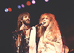 STEVIE NICKS & KENNY LOGGINS.© Chris Walter.Photofeatures International